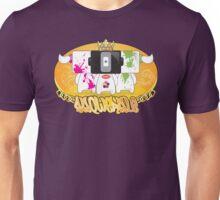 Skqwerkle - Award Winner Unisex T-Shirt