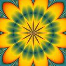 Sunshiny Days  by Brian Gaynor