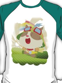 Teemo (Vector) T-Shirt