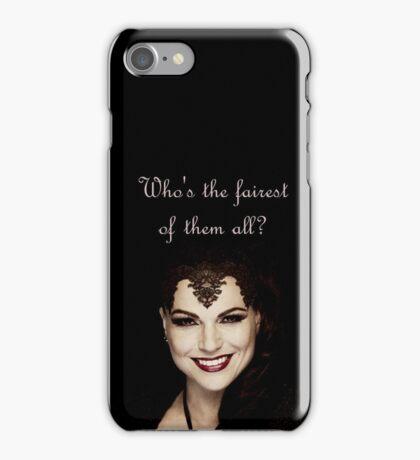The fairest iPhone Case/Skin
