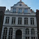 Hansestadt Luebeck - Thomas Mann's Home by NordicBlackbird