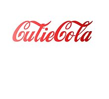 Cutie Cola by Teen Merchandise