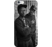 Fresh Prince And Jazzy Jeff iPhone Case/Skin