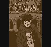 Venetian mask vintage Unisex T-Shirt