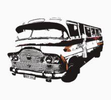 Maltese Bus by DPStudios