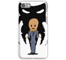 Scarecrow iPhone Case/Skin
