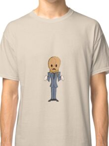 Scarecrow/No Background Classic T-Shirt
