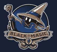 Black Magic School by otzee