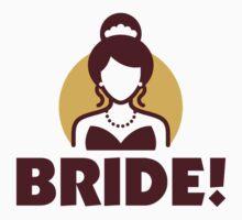 Bride! by artpolitic