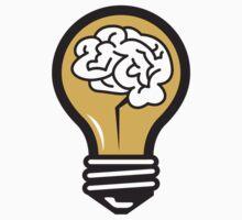 Brain Light by artpolitic