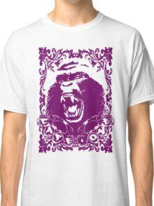 Guerrilla Squad -purple- Classic T-Shirt