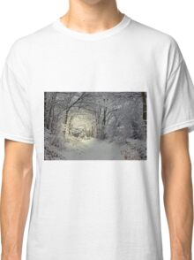 Narnia.....???? Classic T-Shirt