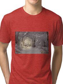 Narnia.....???? Tri-blend T-Shirt