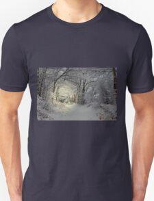 Narnia.....???? Unisex T-Shirt
