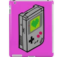 Gameboy Love iPad Case/Skin