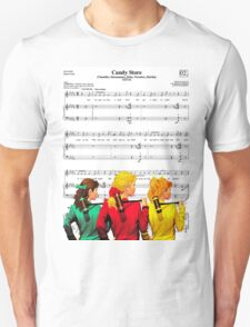 Step into my Candy Store Unisex T-Shirt