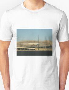 Original Yankee Stadium Unisex T-Shirt