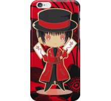 Subaru Sumeragi iPhone Case/Skin