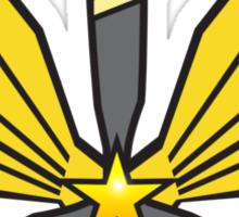 Propjob Sticker