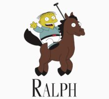 Ralph by Schaar