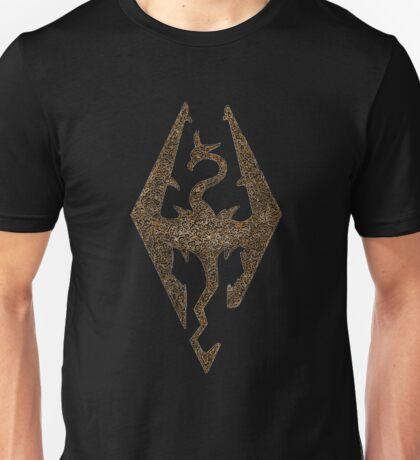 Skyrim symbol Unisex T-Shirt
