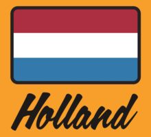Holland by artpolitic