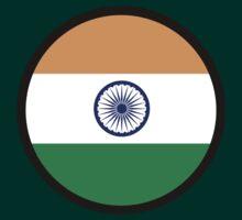 India by artpolitic