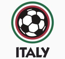 Italy Football / Soccer by artpolitic