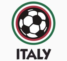 Italy Football / Soccer by artpolitic