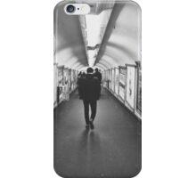 Métro de Paris iPhone Case/Skin