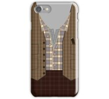 The woyld is ya erster iPhone Case/Skin