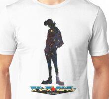 Space Dandy w/logo Unisex T-Shirt