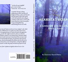 ARAMINTA'S MESSAGE by Charmiene Maxwell-batten