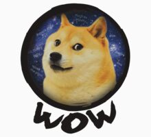 such wow - Chronicles of Doge (Volume I) by Davis Wiltshire