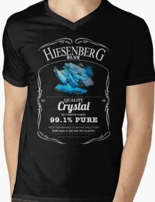 Heisenberg Blue - 99.1% Pure  T-Shirt