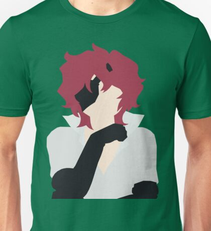 Hephaestus (Danmachi / Is It Wrong to Try to Pick Up Girls in a Dungeon) Unisex T-Shirt