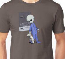 little believer Unisex T-Shirt