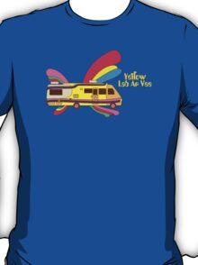 Yellow Lab RV T-Shirt