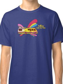Yellow Lab RV Classic T-Shirt