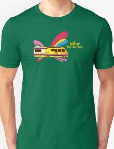 Yellow Lab RV Unisex T-Shirt