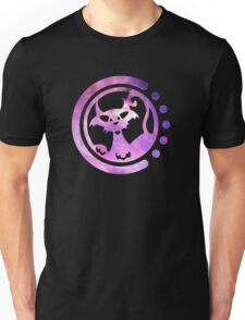 Monstercat EDM District Galaxy Logo Unisex T-Shirt