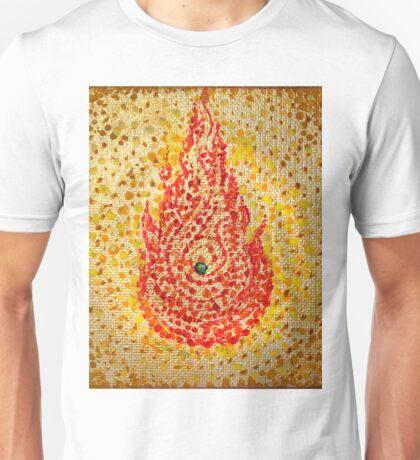 Sacred Fire Unisex T-Shirt