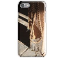 In the Barn 2 iPhone Case/Skin