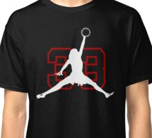 AIR JORDAN (JESUS 33 EDITION) Classic T-Shirt