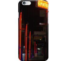 Little Malop Street - Geelong iPhone Case/Skin