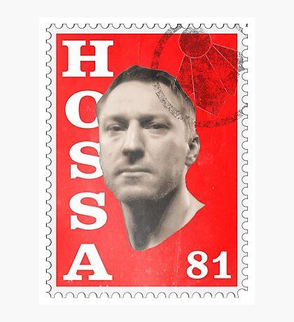 Post Hossa Photographic Print