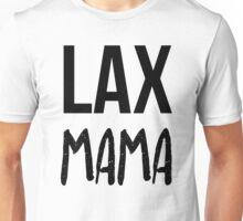 LAX Mama - Lacrosse Sports Team Kids Adult Unisex T-Shirt