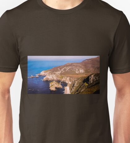 Majestic Glenlough - County Donegal, Ireland Unisex T-Shirt