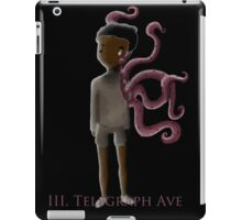 Last One Didn't End Like It Shoulda Been iPad Case/Skin