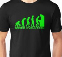 Gamer Evolution Unisex T-Shirt